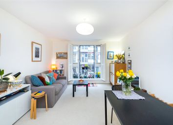 Thumbnail 2 bed flat for sale in Thames Heights, 52-54 Gainsford Street, London