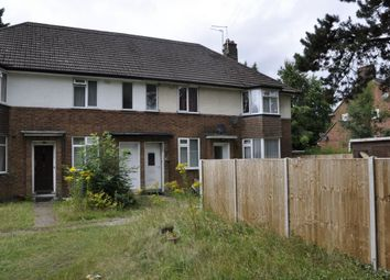 Thumbnail 2 bedroom flat for sale in The Highlands, Potters Bar