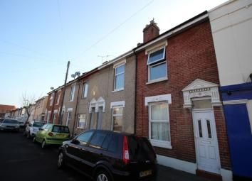 Thumbnail 3 bed shared accommodation to rent in Collingwood Road, Southsea