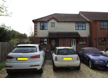 Thumbnail 2 bed semi-detached house to rent in Ryefield, Langtoft, Peterborough, Lincolnshire