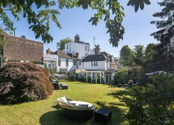 Thumbnail 4 bed detached house for sale in Lower Terrace, London
