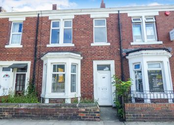 Thumbnail 3 bed terraced house to rent in Albert Road, Jarrow