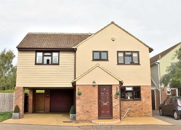 Thumbnail 6 bed detached house for sale in Leaden Roding, Dunmow, Essex