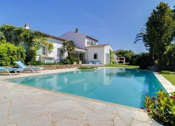 Thumbnail 4 bed property for sale in Saint-Tropez, 83990, France