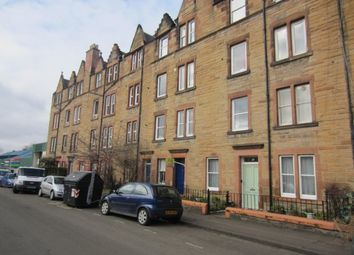 Thumbnail 2 bed flat to rent in Temple Park Crescent, Edinburgh