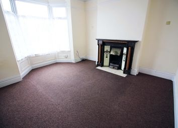 Thumbnail 3 bed terraced house to rent in Durham Road, Stockton On Tees
