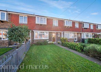 Thumbnail Terraced house for sale in Huntsmoor Road, Ewell, Epsom