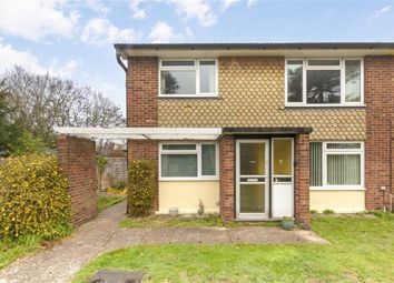 Thumbnail 2 bed flat for sale in Ravenswood Gardens, Isleworth