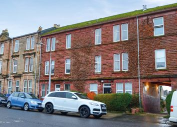 Thumbnail 2 bed flat for sale in East Argyle Street, Flat 1/2, Helensburgh, Argyll And Bute