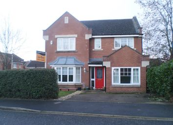 Thumbnail 4 bed detached house to rent in Hawthorn Drive, School Aycliffe, Newton Aycliffe