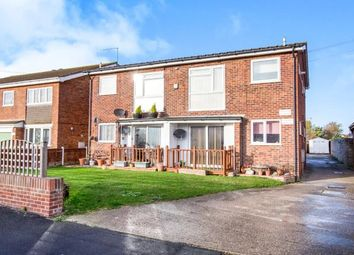 Thumbnail 1 bed flat for sale in 145 Southwood Road, Hayling Island, Hampshire