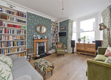 Thumbnail 5 bed end terrace house for sale in Rylett Road, London
