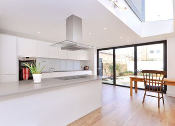 Thumbnail 5 bed end terrace house to rent in Hearnville Road, London