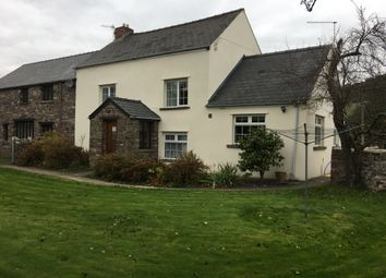 Thumbnail 3 bed semi-detached house to rent in Lower House Farm, Llanwenarth