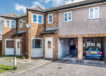 Thumbnail 2 bed semi-detached house for sale in Kings Avenue, Watford