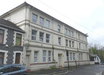Thumbnail 1 bed flat to rent in Cwrt Brenin, Mill Street, Pontypridd