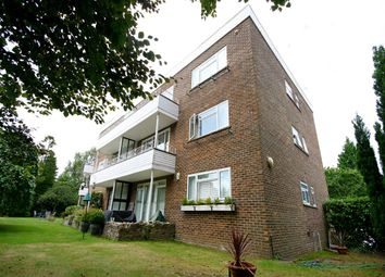 Thumbnail 2 bed flat to rent in Wentworth, 2 Crichel Mount Road, Evening Hill