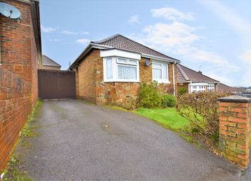 Thumbnail 2 bed detached bungalow for sale in Litchfield Road, Southampton