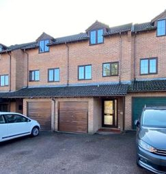 Thumbnail 3 bedroom terraced house for sale in Canford Heath, Poole, Dorset