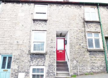 Thumbnail 2 bed terraced house to rent in Windermere Road, Kendal, Cumbria