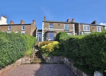 Thumbnail 2 bed semi-detached house for sale in Dee View Road, Heswall, Wirral
