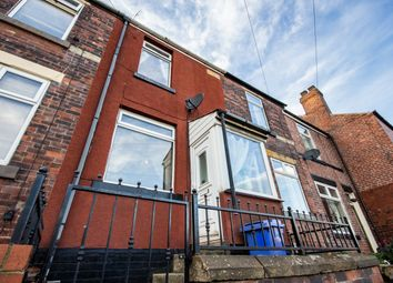 Thumbnail 2 bed terraced house for sale in Barrow Road, Wincobank, Sheffield