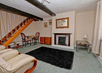 Thumbnail 2 bed semi-detached house for sale in Park Cottages, The Oaks, Ruislip