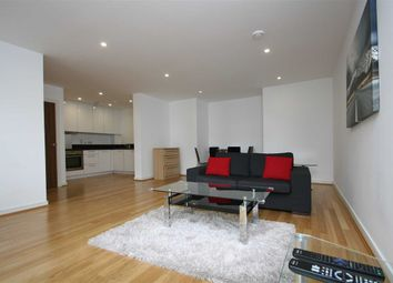 Thumbnail 2 bedroom flat for sale in Chartfield Avenue, London