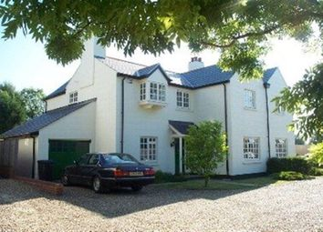 Thumbnail 4 bed property to rent in Woolmers Park Mews, Letty Green, Hertford