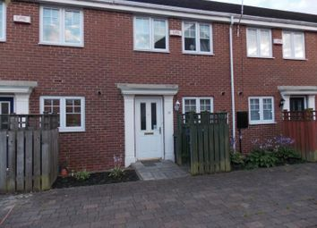 Thumbnail 2 bedroom terraced house for sale in Shipton Lane, Newcastle Upon Tyne