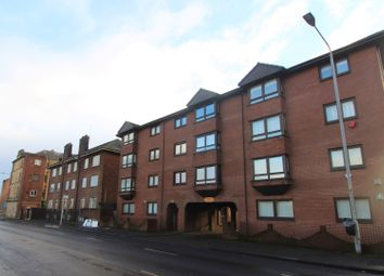 Thumbnail 2 bedroom flat for sale in 9 Keppochhill Road, Glasgow