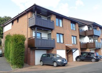 Thumbnail 2 bed flat for sale in Mariners Court, Amble, Morpeth