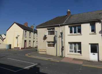 Thumbnail 1 bed property to rent in Water Street, Carmarthen, Carmarthenshire