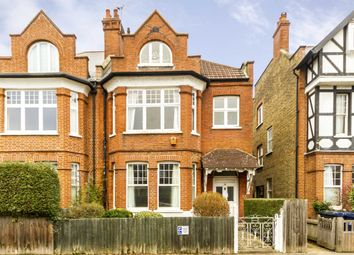 Thumbnail 4 bed flat for sale in Emanuel Avenue, London