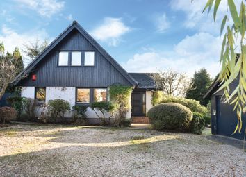 Thumbnail 3 bedroom detached house for sale in 15A Drumbeg Loan, Killearn, Stirlingshire