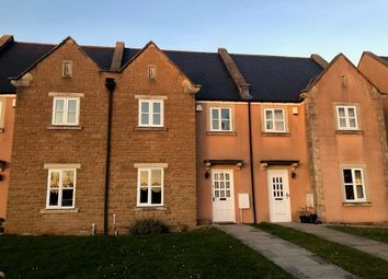 Thumbnail 2 bed terraced house to rent in The Orchards, South Horrington Village, Wells