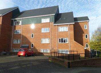 Thumbnail 2 bedroom flat to rent in Heron Quay, Bedford, Beds