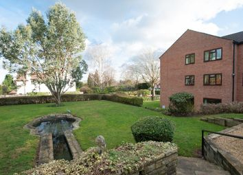 Thumbnail 2 bed flat for sale in Penns Lane, Sutton Coldfield
