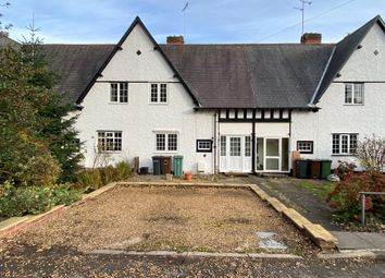 Thumbnail 2 bed terraced house for sale in Old Station Road, Hampton-In-Arden, Solihull