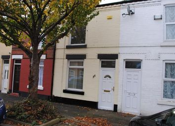 Thumbnail 2 bedroom terraced house for sale in Fairclough Avenue, Warrington, Cheshire