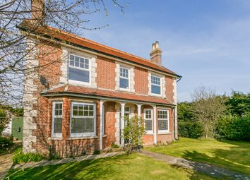 Thumbnail 4 bed detached house for sale in Golden Cross, Hailsham, East Sussex