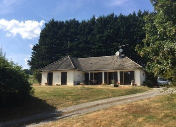 Thumbnail 3 bed property for sale in Chamberet, Correze, 19370, France