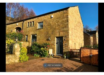 Thumbnail 3 bed semi-detached house to rent in The Meadows, Sowerby Bridge