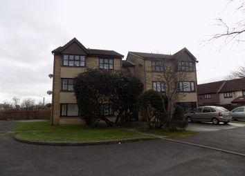 Thumbnail 1 bed flat for sale in Harvey Crescent, Aberavon, Port Talbot, Neath Port Talbot.