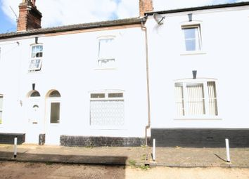 Thumbnail 3 bedroom terraced house to rent in Lichfield Street, Fakenham