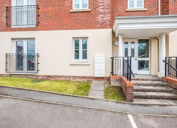 Thumbnail 1 bed flat for sale in Geraint Jeremiah Close, Neath