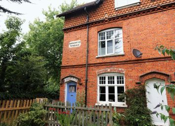 Thumbnail 1 bed maisonette for sale in Newbury Business Park, London Road, Newbury
