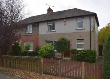 Thumbnail 3 bed semi-detached house to rent in St Oswald Road, Wakefield
