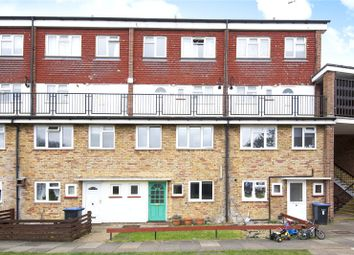 Thumbnail 3 bed maisonette for sale in Fairoaks Court, Lane Close, Addlestone, Surrey