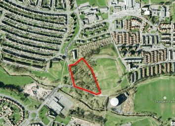 Thumbnail Land for sale in Longhaugh Road, Dundee